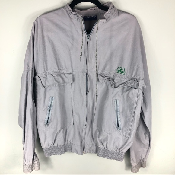 pioneer Jackets & Blazers - Pioneer zip jacket C25